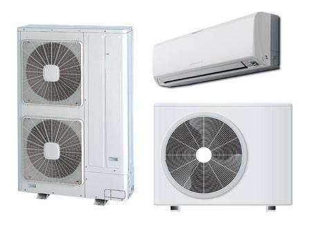 PAC climatisation reversible pompe a chaleur