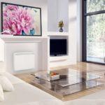 Maison écologique sans chauffage centralclassique: est-ce possible?