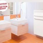 Un radiateur électrique sèche-serviette pour un confort indispensable