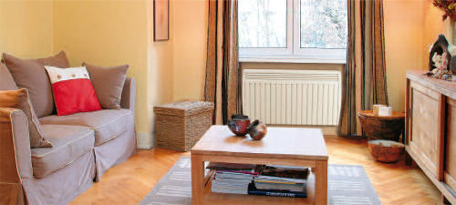 salon radiateur electrique a inertie aterno