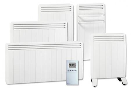 boom sur les ventes de radiateurs lectriques haut de gamme. Black Bedroom Furniture Sets. Home Design Ideas