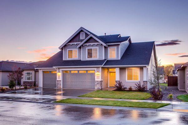 maison econome en energie