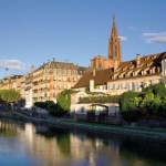 Strasbourg s'offre un réseau de chaleur