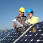 Energie photovoltaïque et panneau solaire photovoltaïque