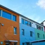 Réduction des dépenses d'énergie: exemple de l'éco-quartier