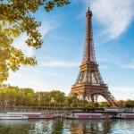 La Tour Eiffel se dote de systèmes de production d'énergie renouvelable
