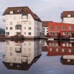 Un modèle d'éco-quartier: Hammarby Sjöstad à Stockholm