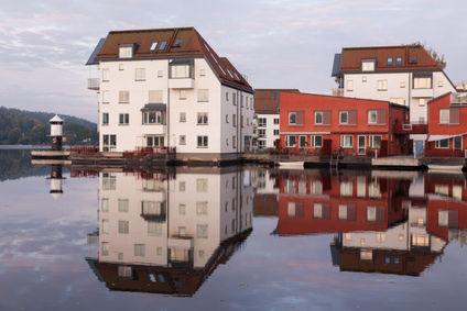 eco quartier stockholm