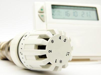 thermostat robinet radiateur