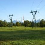 Les designers se penchent sur de nouveaux pylônes électriques