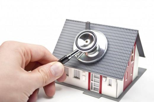 maison stethoscope - détecter les ponts thermiques