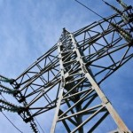 Intégrer des fibres optiques au réseau électrique
