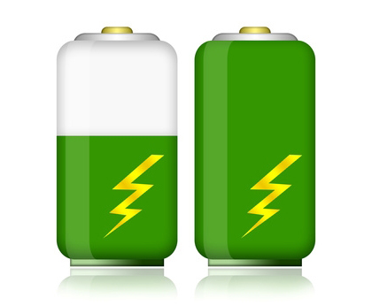 batteries stockage energie