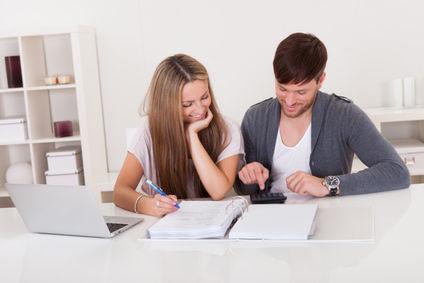 couple facture calculatrice