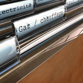 dossier energie chauffage gaz electricite - fournisseur d'énergie - concurrence