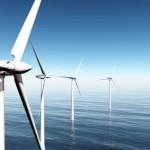 Winflo: une éolienne flottante