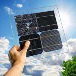 Des films solaires autocollants