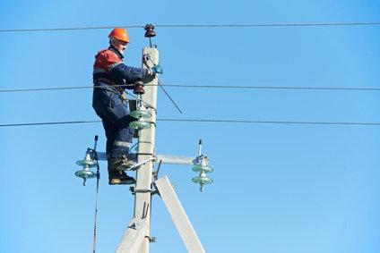 technicien RTE ligne electrique