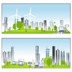 Production d'électricité : découvrez l'arbre à vent New Wind