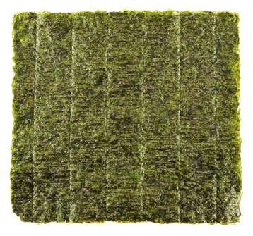 algues isolant