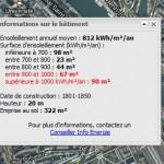 Paris publie son cadastre solaire