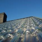 SolTech: des tuiles photovoltaïques transparentes