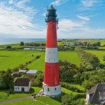 Pellworm : une île allemande autonome en énergie