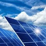 Des panneaux solaires qui changent de forme et de couleur?