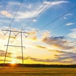 Que s'est-il passé sur le réseau électrique au cours de l'été2013?