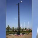 Spirit : un système d'éclairage public écologique