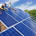 Et si un panneau solaire remplaçait la toiture des maisons ?