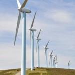 Mieux disposer les éoliennes permet d'augmenter leur rendement !