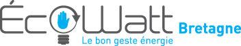 Logo Eco Watt Bretagne