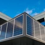 Et si les vitres produisaient de l'électricité?
