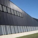 Solar Wall : un chauffage solaire innovant