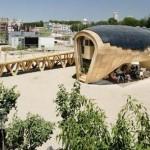 La Fab Lab House: une maison innovante et étonnante