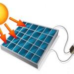 Comment fonctionne l'éclairage solaire?