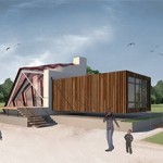Solar Decathlon : habitat collectif du futur