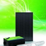 R-VOLT: un dispositif de panneaux solaires innovant