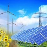 L'air comprimé pour stocker les énergies renouvelables