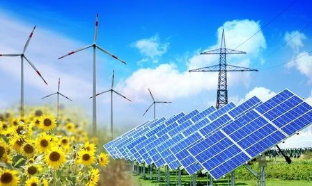 Stockage des énergies renouvelables
