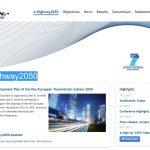 E-Highway : l'autoroute électrique du futur