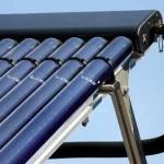 Un nouveau revêtement pour les panneaux solaires thermiques