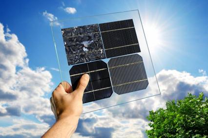 Cellules solaires photoélectrochimiques