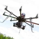 Des drones surveilleront bientôt le réseau électrique EDF