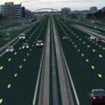 Solar Roadways : Des panneaux solaires conçus pour les routes