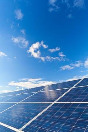 Cellules solaires photovoltaïques