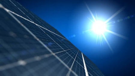 Rendement cellules solaires