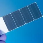 Cellules solaires en plastique : une poudre augmente leur rendement