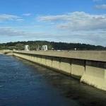 Le plus important projet de centrale marémotrice du monde